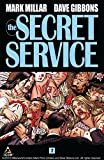 The Secret Service #2 by Mark Millar front cover