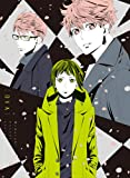 真夜中のオカルト公務員 OVA [Blu-ray]