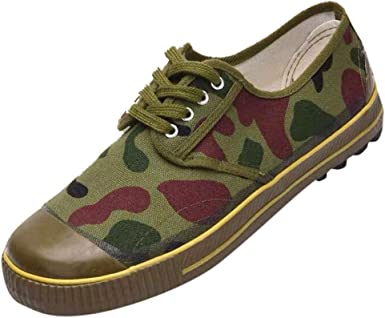 Liberation Shoes Canvas Sneakers