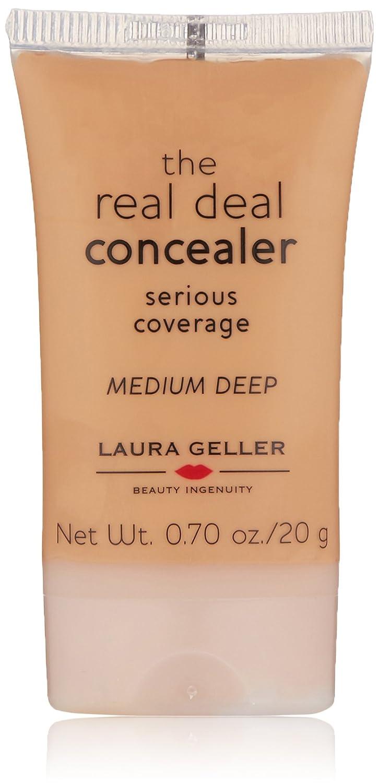 Laura Geller Beauty Real Deal Concealer Light 00-CRD007-R1