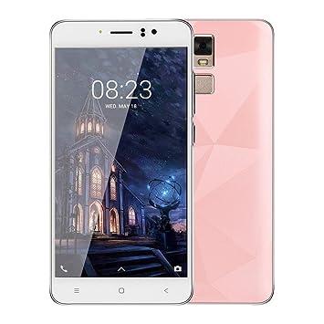 Unbekannt Teléfono sin Contrato Barato, K1 android5.1 3 G Smartphone 5.5 Pulgadas TFT IPS 720 * 1280 Dual SIM Octa Core 1.3 GHz 1 GB RAM 8 GB ROM 2.0 MP + 8.0MP Dual Cámara, OTG, 3200 mAh batería: Amazon.es: Electrónica