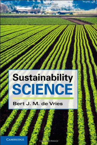 Sustainability Science Hardback