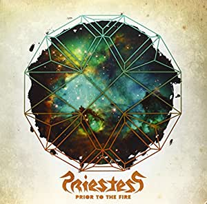 Prior To The Fire [Vinyl]