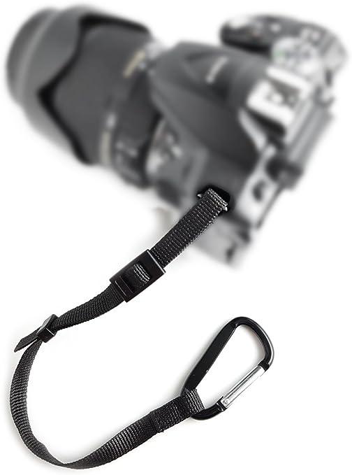 Mind Care Essentials - Mosquetón para cámara réflex Digital ...
