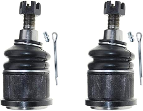 2PCS Front Upper Ball Joints Suspension Kit for Acura TSX and Honda Accord