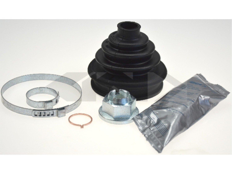 Spidan 26295 kit de fuelle protector para eje de transmisi/ón
