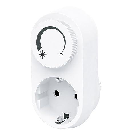 GAO EMD201 Dimmer-Adapter LED, 3-200 W