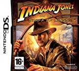 Indiana Jones and the Staff of Kings (NDS) [UK IMPORT]