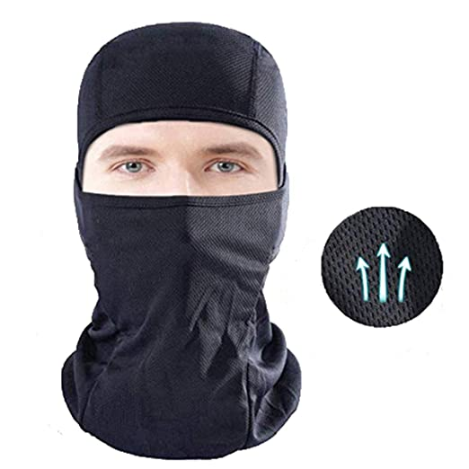 c9a2f77ea45 Amazon.com   VIPEX Balaclava Face Mask