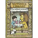 Nutshell Library: Alligators all around /  Chicken Soup With Rice / One was Johnny / Pierre