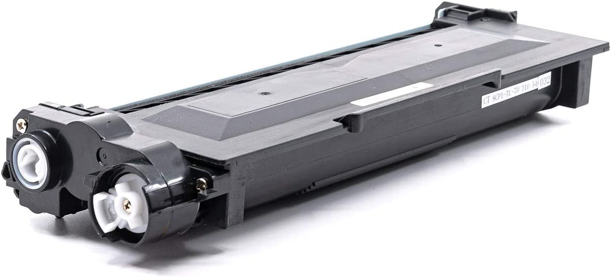 E514DW On-Site Laser Compatible Toner Replacement for Dell 593-BBKD Black E515DW Works with: E310DW E515DN