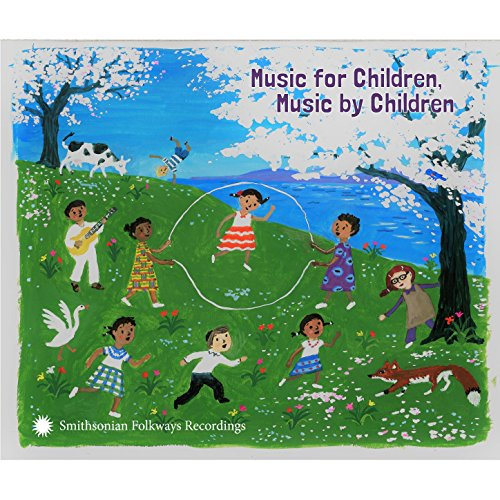 Music for Children, Music by C...