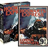 Aquarius Harry Potter Hogwarts Express Jigsaw Puzzle (1000 Piece)