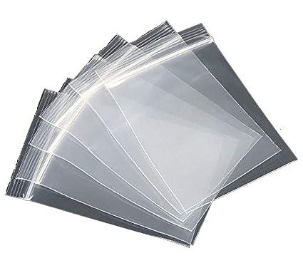 20 Bolsas de plástico Transparente para Equipaje de Mano de ...