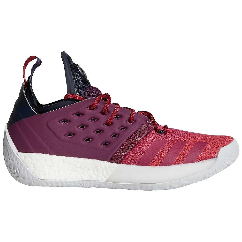 (アディダス) adidas メンズ バスケットボール シューズ靴 Harden Vol. 2 [並行輸入品] B07BYDFVSZ 8.5