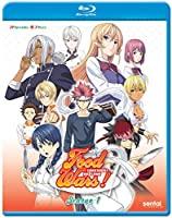 Food Wars [Blu-ray] from Section 23