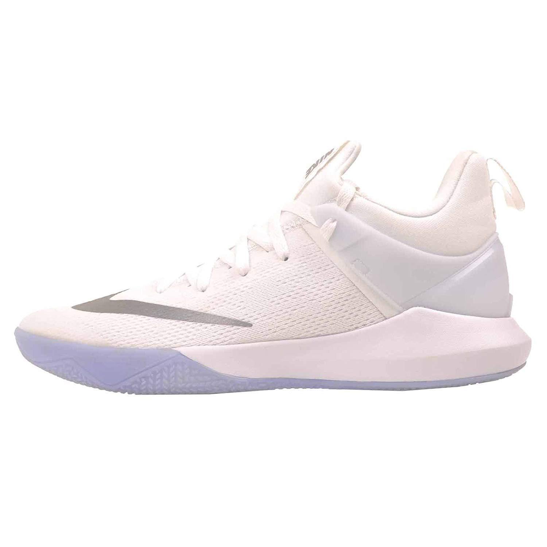 Blanco//Azul Nike Zoom Shift