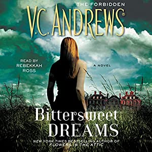 Bittersweet Dreams Audiobook