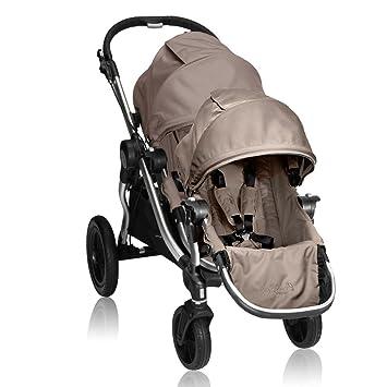 Baby Jogger 2013 City Select Stroller 2014 Second Seat Quartz