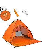 DIOSN Pop Up – Refugio (– UPF 50 + Protección UV Protección Solar Playa Sombra