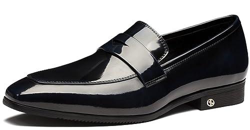 OPP - Zapatos de vestir para hombre: Amazon.es: Zapatos y ...