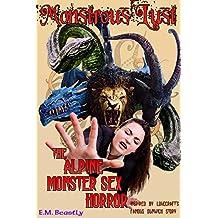 Monstrous Lust: The Alpine Monster Sex Horror