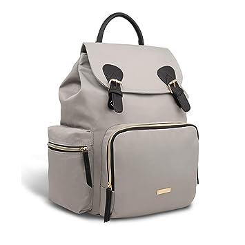 Vogshow Waterproof Diaper Bag, Multifunction Backpack