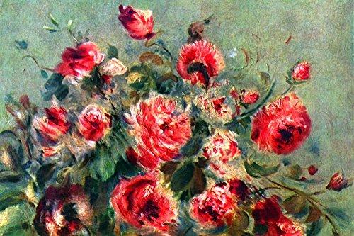 Pierre Auguste Renoir Still Life - 4