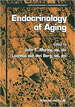 Book Endocrinology of Aging (Contemporary Endocrinology)