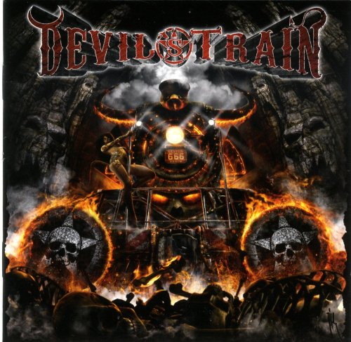 Devil's Train: Devil's Train (Audio CD)