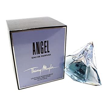 Amazoncom Thierry Mugler Angel For Women Refillable Star Eau De