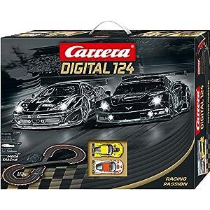 Carrera 20023617 - Dig. 124 Racing Passion