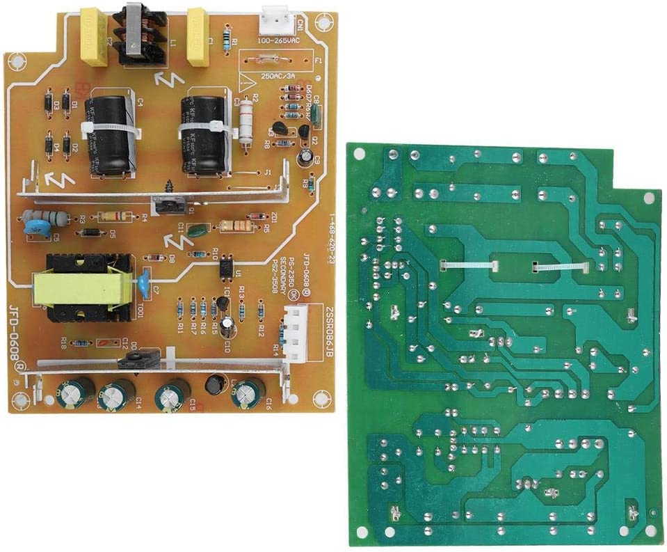 Redxiao Power Supply Board Universal Durable with Professional Chipset Practical Power Console Board