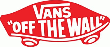 vans off the wall