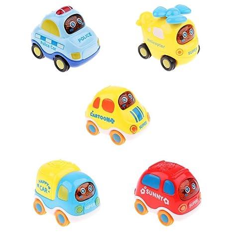 F fityle camiones juguete Mini Coche Camión para fiesta ...