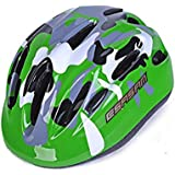 Kid's Cycling Bike Helmet Road Mountain Racing Bike Helmets Multi-Sport Safety Bike Skating Scooter Helmet for Children Girls/Boys