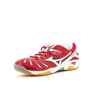 Zapatillas de balonmano Mizuno Wave Steam 2 - Talla 47 EU: Amazon.es: Deportes y aire libre