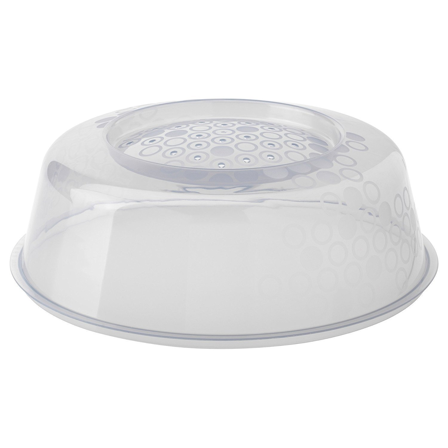 Ikea Microwave Lid Gray Blue - Pack of 3