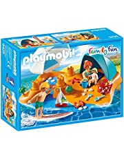 Playmobil 9425 Family Fun Familie Strand