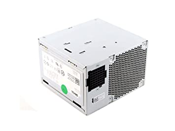 PSU For Dell PowerEdge T410 Servers 525W Power Supply M331J YN637 H525E-00