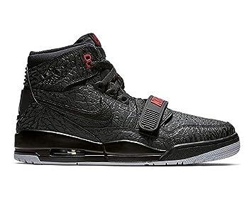 Nike Air Jordan Legacy 312 - Zapatillas de Baloncesto para Hombre, Color Negro, Talla 40: Amazon.es: Deportes y aire libre