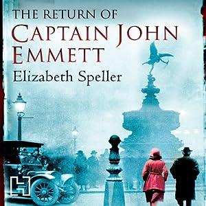 The Return of Captain John Emmett Hörbuch