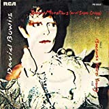 David Bowie - Scary Monsters (And Super Creeps) / Because You're Young - RCA Victor - PB 9654, RCA - PB 9654