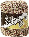 Spinrite Sugar'n Cream Yarn Twists, Super Size-Cottage