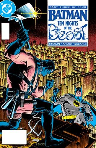 Batman (1994-) #419 (Batman (1994- - 419 Men