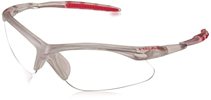 Amazon.com: Head Icon Pro Paola racquetball Eyewear: Sports ...