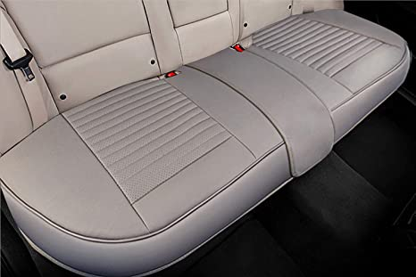 Terrific Big Ant Back Seat Covers Separated Seat Cover Pu Leather Back Car Seat Covers Breathable Back Cover Fit For Most Car Suv Vehicle Supplies Machost Co Dining Chair Design Ideas Machostcouk
