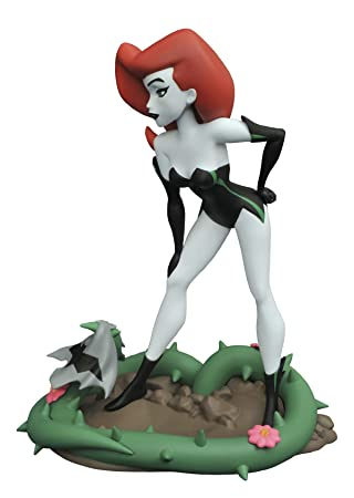 amazon com diamond select toys the new batman adventures poison ivy