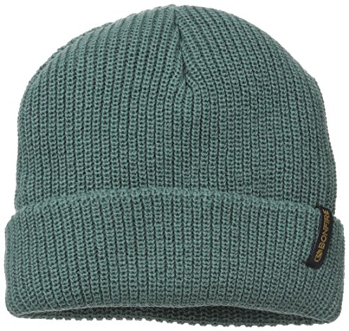 Bonfire Overton Beanie, One Size, Hazard by Bonfire