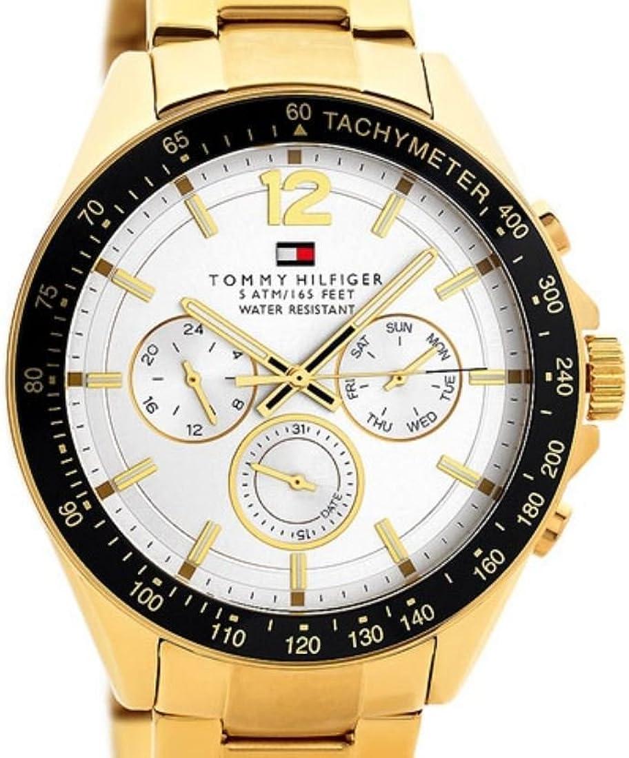 Buy Tommy Hilfiger Luke Watch from the
